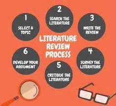 How To Write A Literature Review For A Phd Dissertation