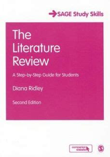 How to write a doctoral literature review